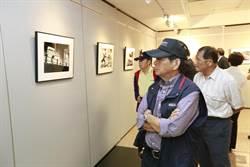 「兩岸攝影家看青島」攝影展今天下午開幕