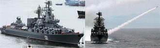 普丁反擊 俄機艦奉命摧毀任何危險目標
