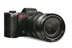 LEICA SL全片幅無反光鏡單眼上市
