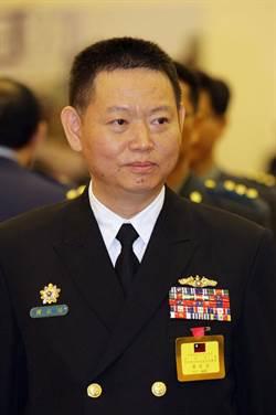 國防部政戰局長 傳聞振國升任
