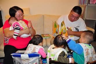 哭聲是小孩的語言 超級奶爸分享經驗