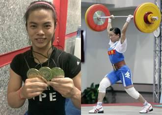 舉重世錦賽 中華女將獲4張奧運門票