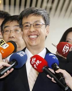 陳建仁:稅收制比保險制更符合民眾需要