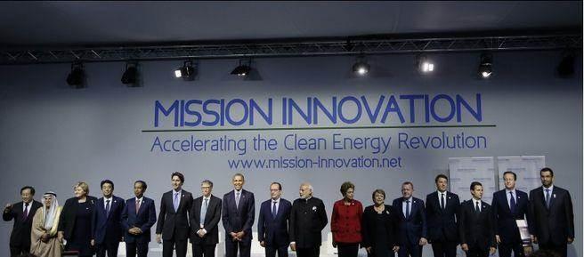 《聯合國氣候變化綱要公約》(UNFCCC)第21屆締約國大會(COP21),11月30日起在法國巴黎登場。(美聯社)