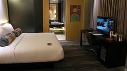 又有國際「潮」飯店登台 首家Aloft試賣