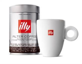聯航與illycaffe咖啡結盟