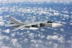 新基地近完工 敘境俄機將逾百
