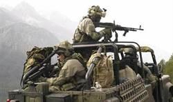 抗IS奏效 英媒稱其伊拉克版圖縮4成 敘利亞2成