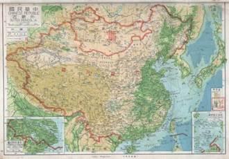 蘇聯強佔外蒙古 蔣經國痛苦回憶