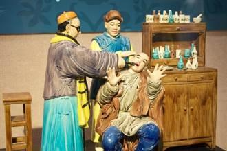交趾陶藝術節 嘉市盛大展開
