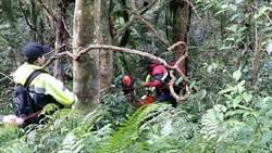 保警打獵被誤擊頭部 警消接力搶救送醫仍命危