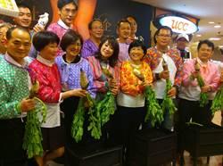 SOGO引進農企社 13品牌百貨公司展售