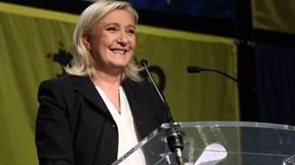 巴黎恐攻後 法國選舉首輪投票極右翼政黨領先