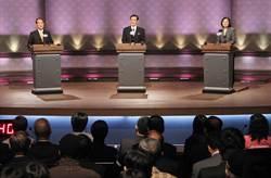 蔡英文逃避辯論 民進黨阻礙民主深化機會