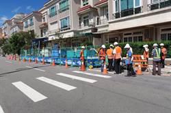 用路人行車不便 明年起省道有5個月禁挖馬路