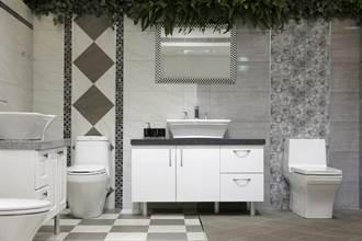 淨、靜、勁、境~體驗時尚,翻轉衛浴空間