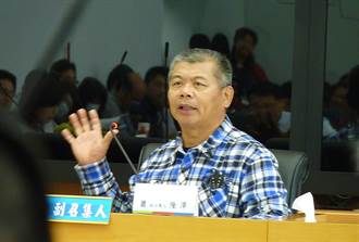 台中花博特別預算 刪1.8億元