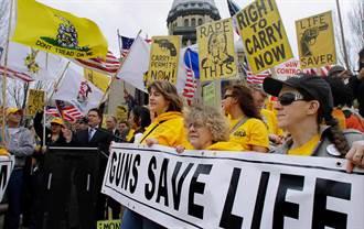 4總統遭暗殺 美國人為何仍拒槍管?