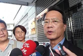 羅豐胤:評鑑法官與辯護頂新不相干