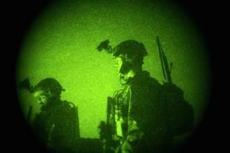 更快、更準  美軍夜視無線化
