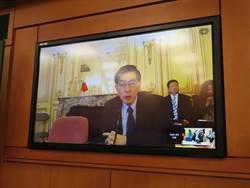 溫室氣體減量方案 環保署長魏國彥:明年1、2月提出