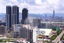 大直房市崛起 北台灣商辦新重鎮