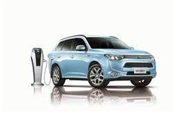 進化新動能 Mitsubishi Outlander PHEV擁抱未來好生活