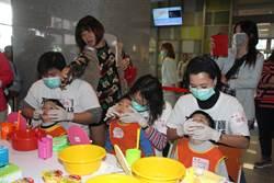 雙和醫院第3屆潔牙觀摩賽 強調刷牙不可少