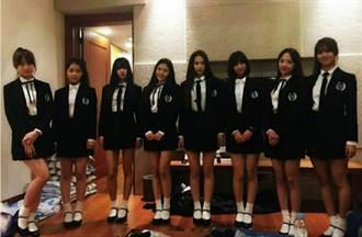 韓國女團遭疑跨海賣淫 美國拘留15小時