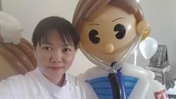光田醫院護理長顏阿玲 榮獲優秀獎