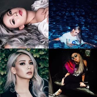 2015秋冬染髮就要這一色!台、韓女星都在染的個性質感「漸層灰」