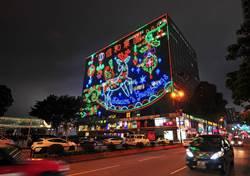 耶誕就要去香港 8大景點爆紅