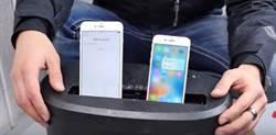 iPhone 6s v.s.碎紙機 誰贏誰輸