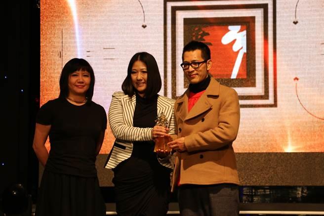 「年度最佳亞太廣告金像獎」由穿透力創意行銷科技有限公司的《Tokyo ghost hospital》榮獲。