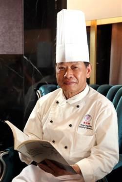 陳菊一席話 星「廚界教父」回台傳手藝