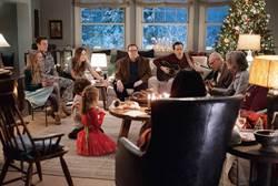 《聖誕好家在》黛安基頓帶隊 搞砸家族團圓飯
