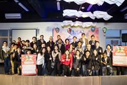「走讀城市學華語計畫」 吸引外國人來台