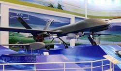 大陸製無人機「彩虹4」首參戰 毀伊拉克IS據點