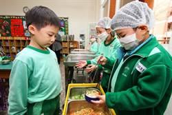 中市府多管齊下 基改食品將逐步退出校園