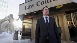 加拿大委任首位「跨性別」法官