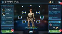 星戰迷注意《Star Wars:銀河戰將》更新囉