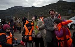 入歐難民破百萬 二戰以來新高
