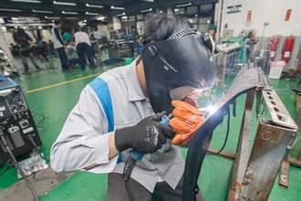 11月份失業率達3.91% 職能發展學院夯
