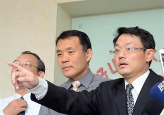 林國正槍支證實無殺傷力 警:人質安全優先
