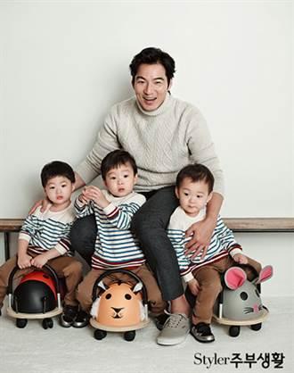 萌到爆炸!風靡全亞洲的療癒系小孩 捨不得你們長大啦