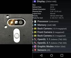LG G5諜照現 雙鏡頭值得期待