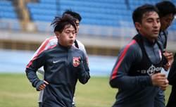 柯昱廷 王覺諄 獲長春延長1年合約