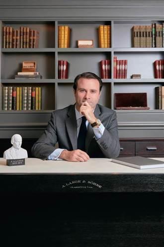 朗格亞太董事總經理:堅持品質 讓創意發揮極致