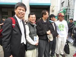 反空汙大遊行 詹長權、李遠哲籲「急速減碳」