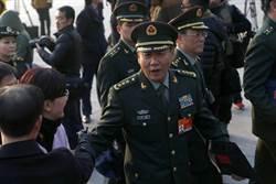 解放軍改革 劉源裸退藏玄機